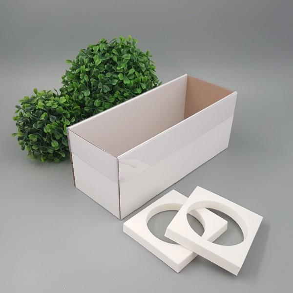 Aufbewahrungsbox 19 x 7 cm